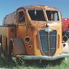 Autocar U90 c 1950-53 ft rt
