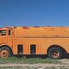 Autocar U90 c 1950-53 side lf