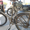 Columbia 1945 airborne bike side lf detail