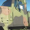 AM General CCC 1980 M916 20T cowl lf ft