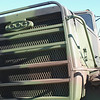AM General CCC 1980 M916 20T grill ft lf