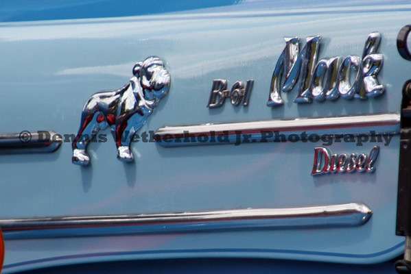 2012 - Macungie Truck Show