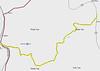 SGL108 GPS track.