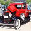 Chevrolet 1933 ½t pu ft lf