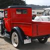 Chevrolet 1933 ½t pu rr lf