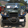 Dodge 1946 WDX Power Wagon front