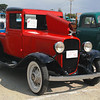 Chevrolet 1933 ½t pu ft rt