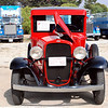 Chevrolet 1933 ½t pu front