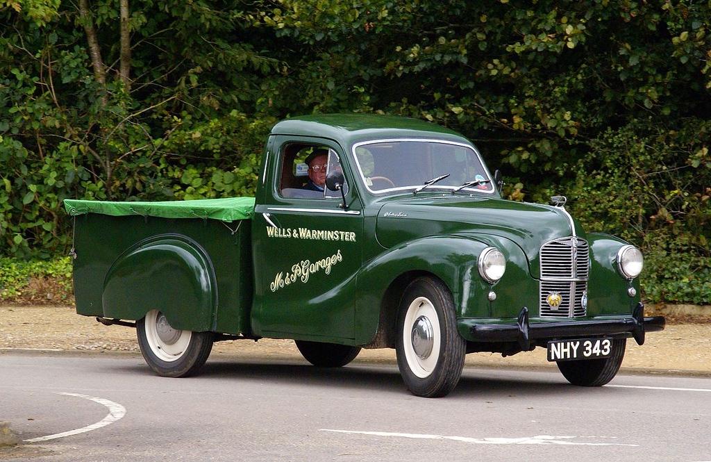 NHY 343 A40 1951