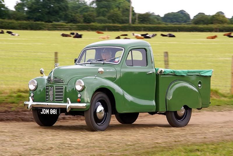 JDM 961 A40 1952
