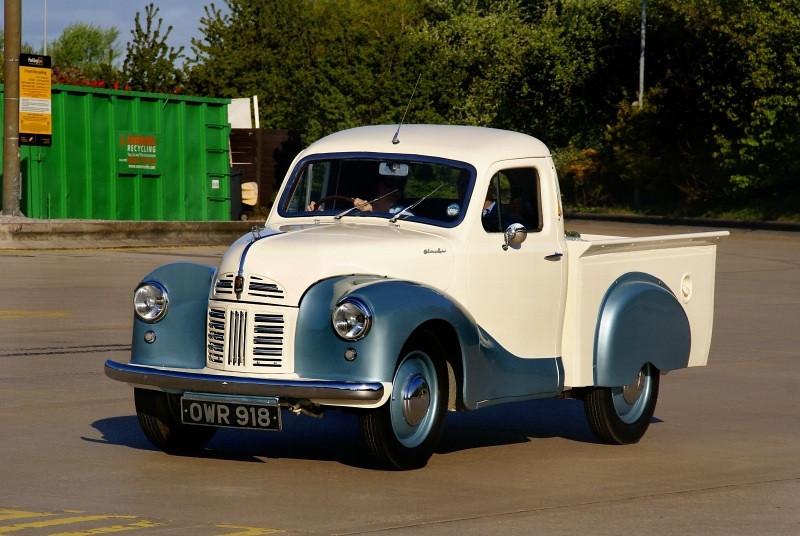 OWR 918 A40 1954