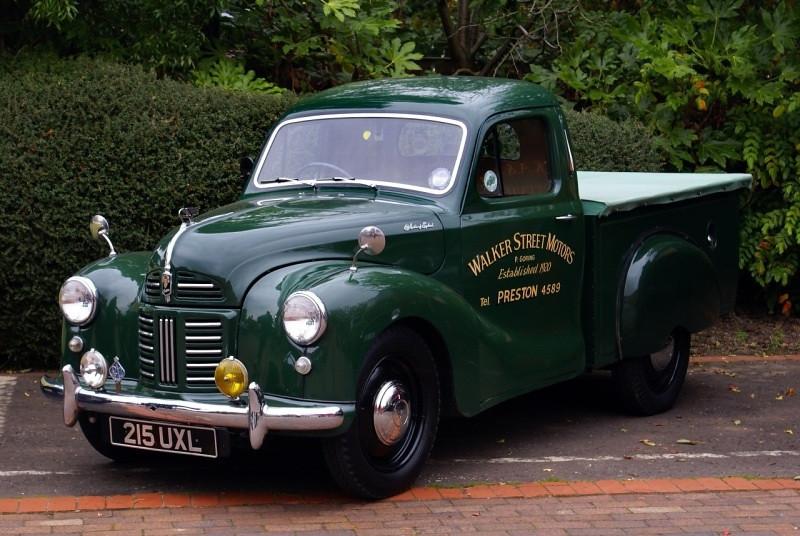 215 UXL A40 1953