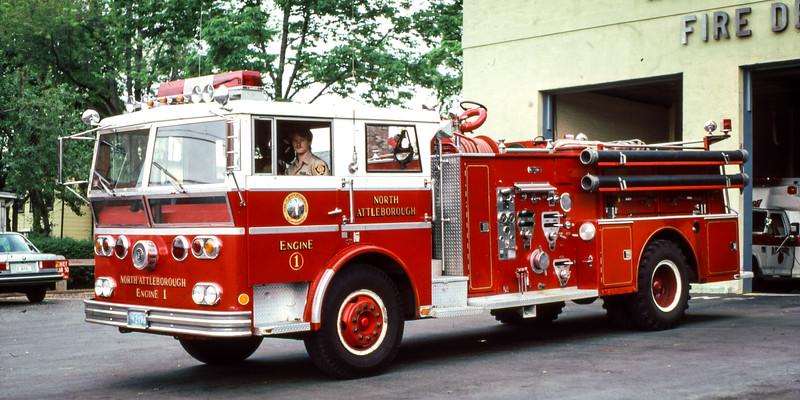 Old NAFD-2