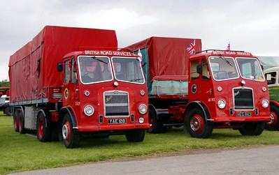 BRISTOL COMMERCIAL VEHICLES