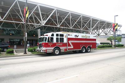 Baltimore F.D. Rescue 1