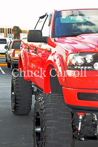 Beef O Brady's Truck Show - by Wheels & Accessories - April 23, 2011