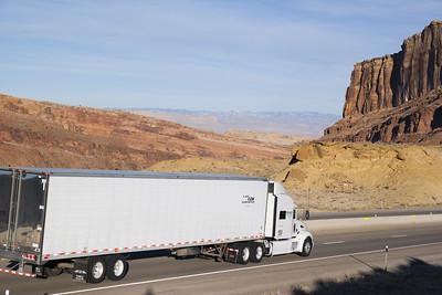 Delta Valley Trucking - Unit 26