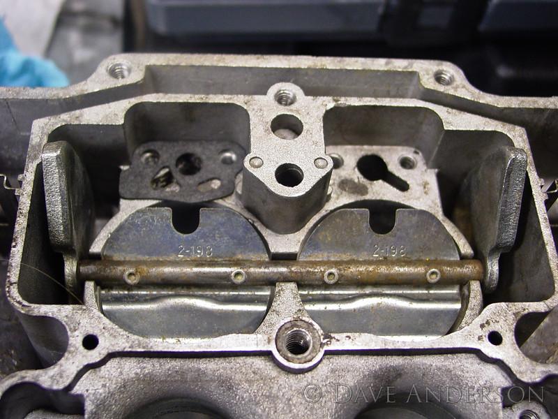 Carter AFB(Edelbrock) Rebuild - Dodge Ram, Ramcharger
