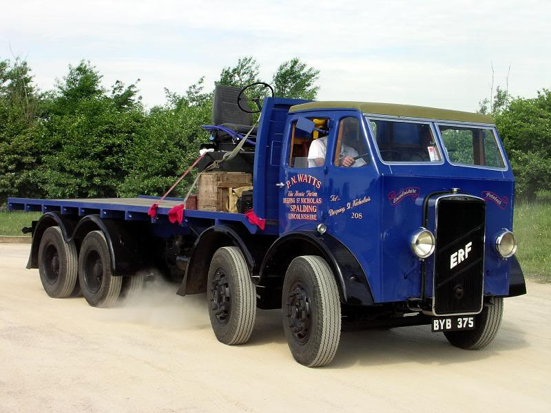BYB 375 ERF C166 1936