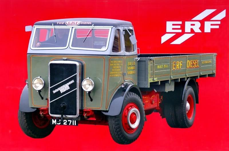 MJ 2711 ERF 1933