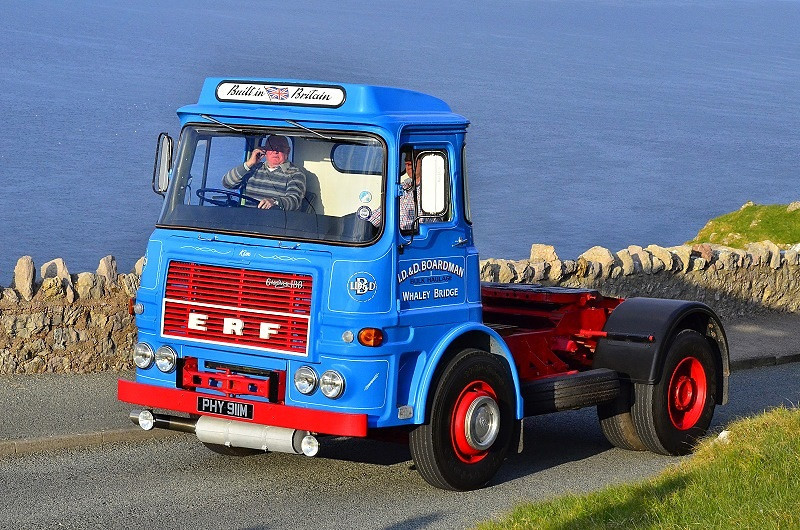 PHY 911M ERF