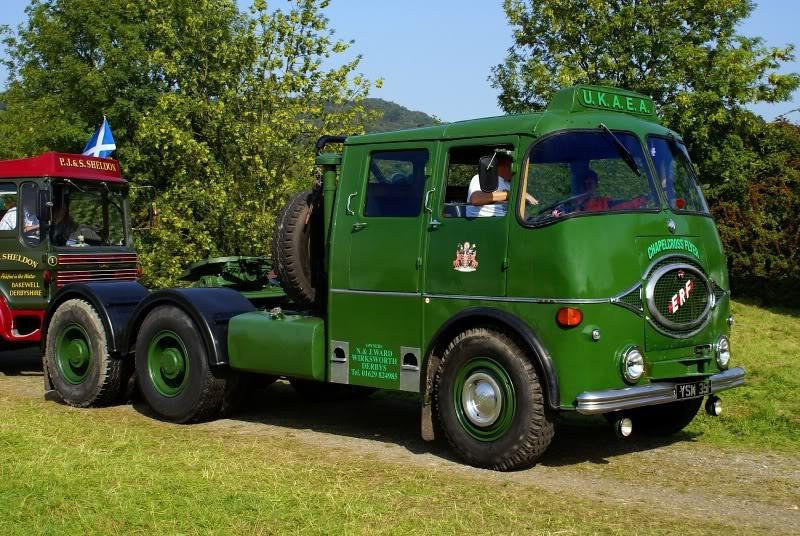 YSM 351 ERF KV66R 1958