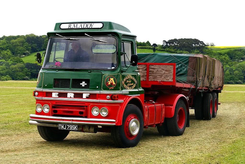 TMJ 795K ERF 1971