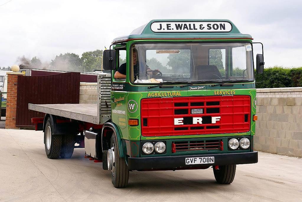 GVF 708N ERF