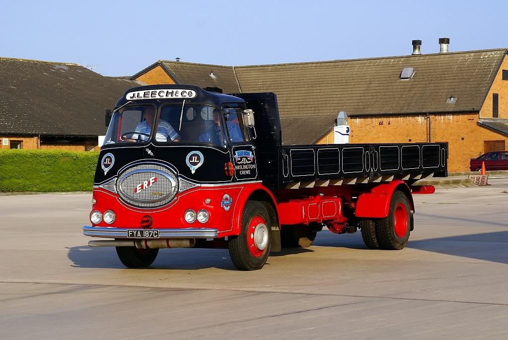 FYA 187C ERF 1965