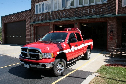 Fairview Fire District