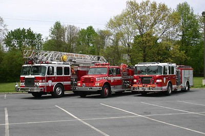 Fairview Fire Apparatus