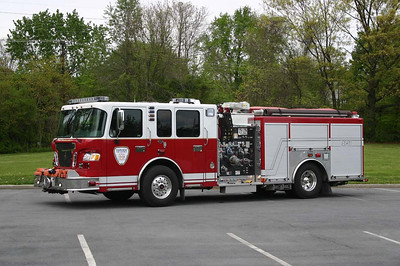 2007 Marion Class A Pumper with a Spartan Evolution Cab,  1500 gpm pump,  500 gal. water tank and 30 gal. foam tank.  This vehicle is also set up to respond to all alarms,  fire, accident and request for FAST with the appropriate equipment.