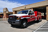 Cimarron Hills Fire Department's Squad 1371 was put into service on July 23, 2013.