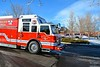Colorado Springs Fire Department unveiled its new Rescue Company Truck on Friday, January 16, 2015, at 3 PM.
