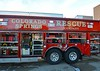 Colorado Springs Rescue Company<br /> Well equipped compartments on the new Rescue 17.