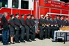Today, Northeast Teller County Fire Protection District placed their newest fire apparatus in service at fire station 1 on April 4, 2015.