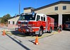 The new Northeast Teller County Fire Protection District Fire Engine 1, was dedicated and placed into service on April 4, 2015.