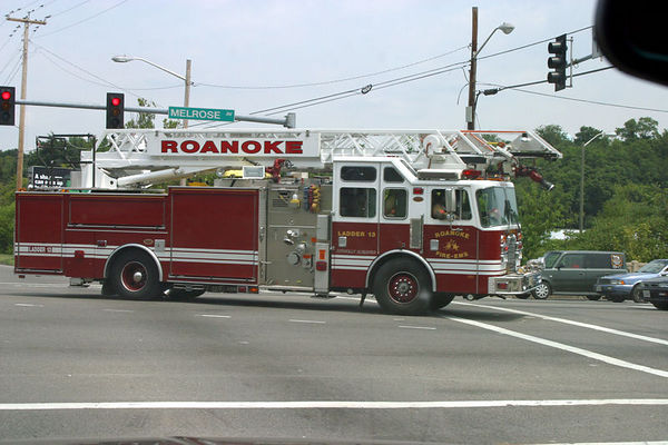 Firetrucks Random