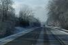 missouri........after the ice, roads are good