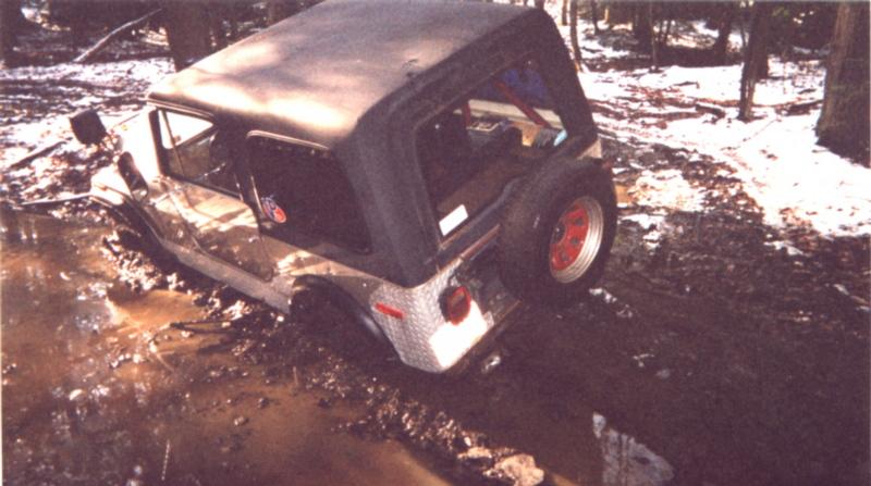 1979 CJ7