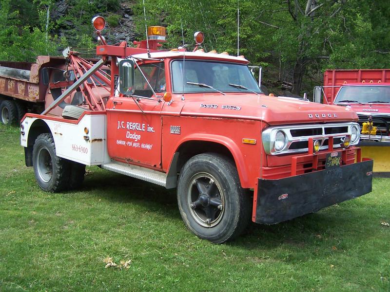 Regal Dodge taken 2012