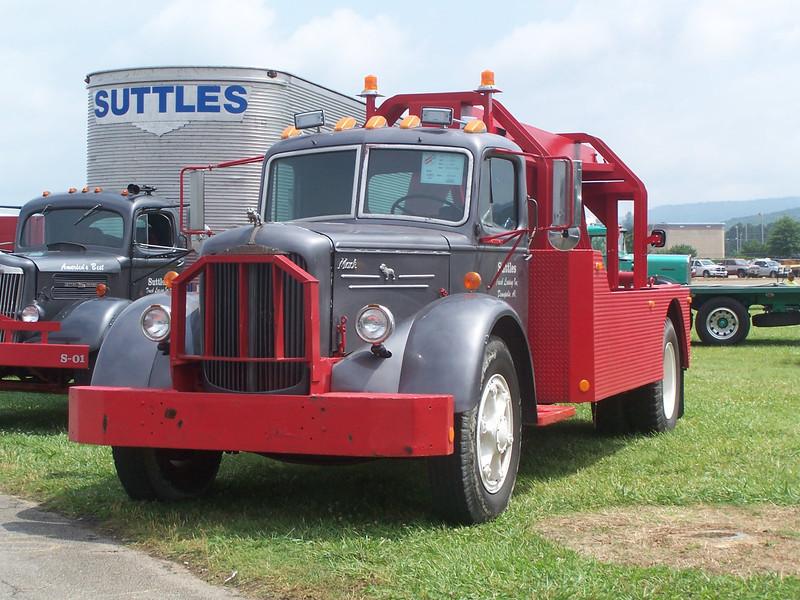 Suttle's LF Mack taken 2009