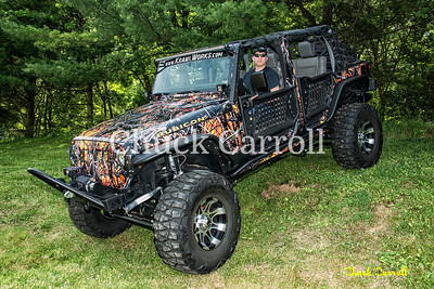 Krawl Works - Blaise Alexander Chrysler Jeep Dodge – State College Pa – June 22, 2013