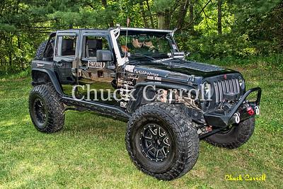 Krawl Works - Blaise Alexander Chrysler Jeep Dodge – State College Pa – June 22, 2013