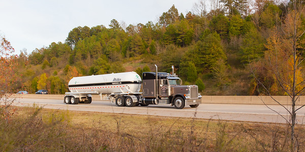 Miller Transports - Unit 17