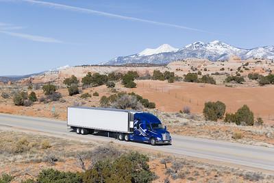 Muirhead Trucking - Unit 698