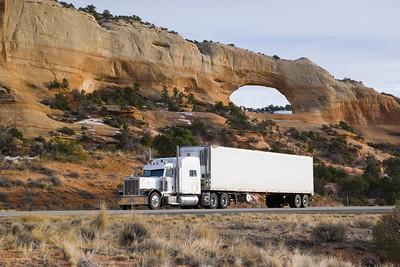 Muirhead Trucking - Unit 283