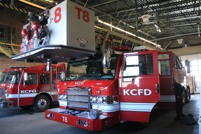 KCFD P41/T8