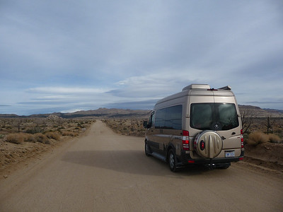 Mojave/Death Valley