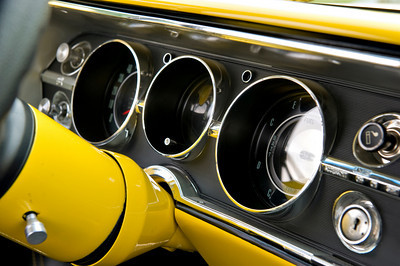 Painthouse Yellow Elcamino